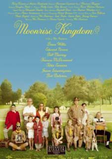Wonder Years; Moonrise Kingdom