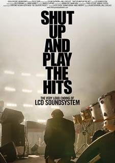 The Last Mixed Tape: Shut Up and Play The Hits