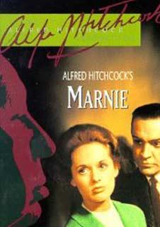 Hitchcock: Marnie