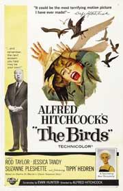 Hitchcock: The Birds