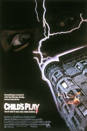 Hollywood Babylon: Child's Play 35mm