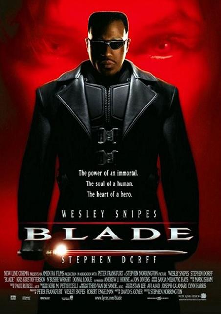 Blade 35mm