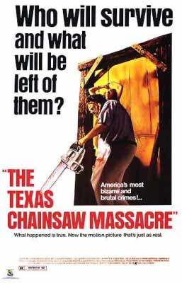 Hollywood Babylon: The Texas Chain Saw Massacre 35mm